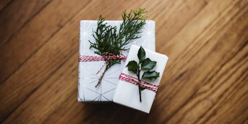 Ship your holiday gifts ahead of you