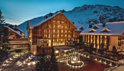 Top 7 Hotels in Switzerland for a Lavish Experience