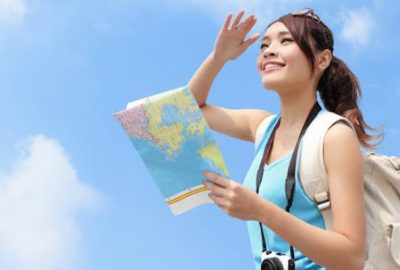 Travelling Tips for Women Travellers