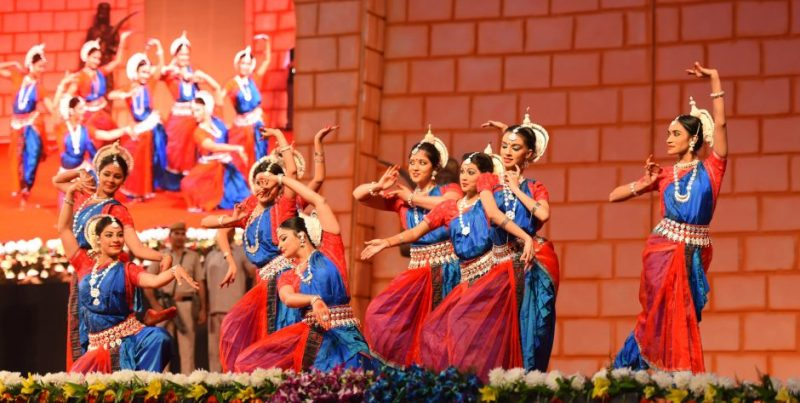 Experience Unique Culture and Tradition in Bhubaneswar