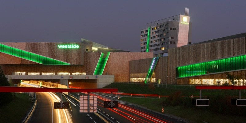 Westside Shopping and Leisure Centre
