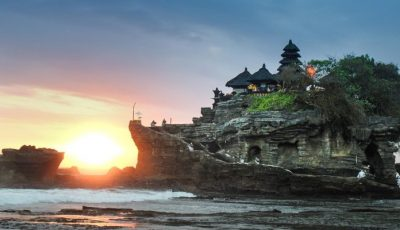 20 Best Places to Visit in Bali, Indonesia