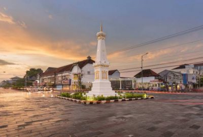 15 Best Places to Visit in Yogyakarta, Indonesia