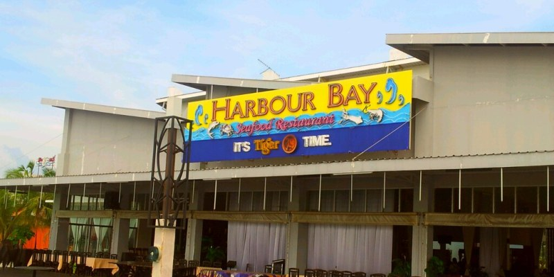 Harbour Bay Seafood