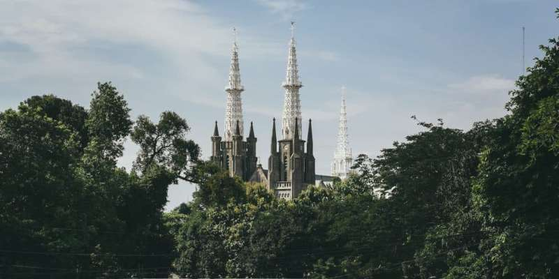 Jakarta Cathedral
